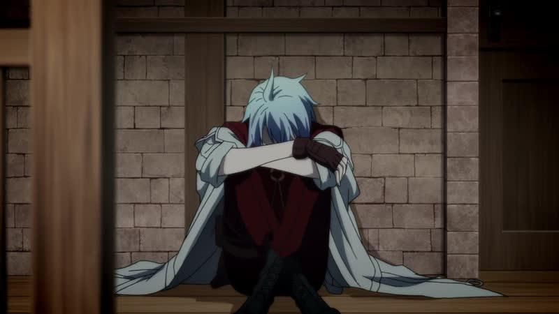 Повелитель хроноса Jikan no Shihaisha (8-13 серии)