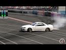 Assetto Corsa BNR34 drift training