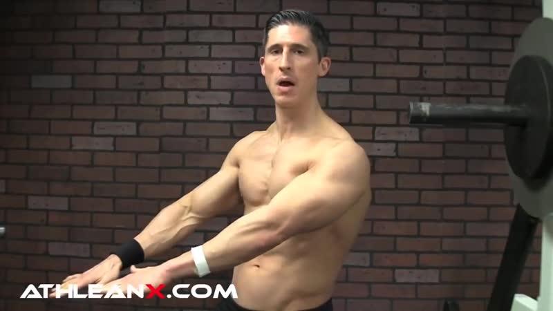 Тренировка груди анатомия, секреты и упражнения дома
