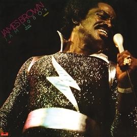 James Brown альбом Jam 1980's
