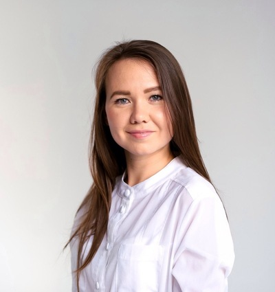 Карина Захарова