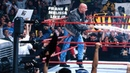 Stone Cold Steve Austin gives The Corporation a beer bath