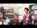 Библиотекарь Полтавской сельской библиотеки Шестак Тамара Ивановна