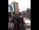 Ингушетия митинг 15-10-18 геноцид Осетины Ингуши ООН