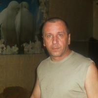 Анкета Алексей Молодиков