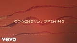 Jean-Michel Jarre - Coachella Opening (Official Music Video)