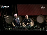 Cheat Codes - Live @ Ultra Europe 2018