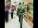 Сын пришел с Армии сделав маме сюрприз