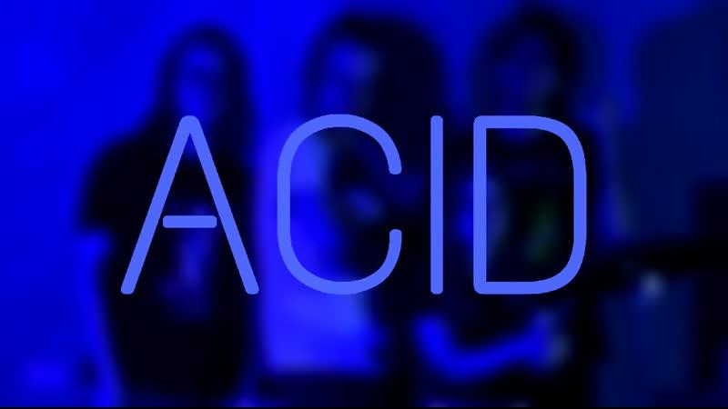 No.Delay - ACID (Music Video)