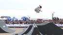 Joe Atkinson | 1st Final Roller Freestyle Park - FISE Xperience Le Havre 2018