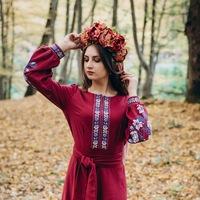 Кристинка Кожокар