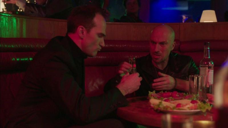 Физрук: Фома и Анатолий в клубе