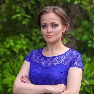 Юлия Ткач