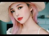 [рус суб] PONY Make up - Summer Vacation Makeup