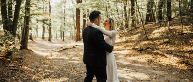 You are my shelter | Cinematic Wedding Film of Ula and Marcin