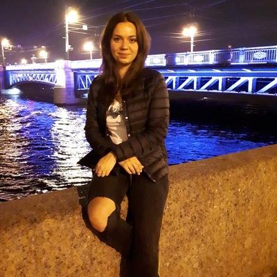 Оксанка Ляпина