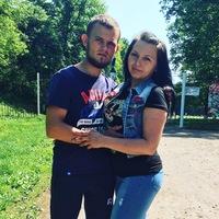 ВКонтакте Наденька-И-Андрей Бережко фотографии