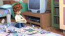 Фиксики - Пятно | Познавательные образовательные мультики для детей, школьников