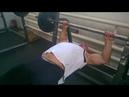 2018 06 20 15 26 04 День грудных новое уражнение накачка шеи гиперэкстэнзия и одно упражнение для тр