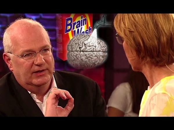 Gehirnwäsche, die wir seit Anfang der 90er Jahre erleben - Stefan Sell