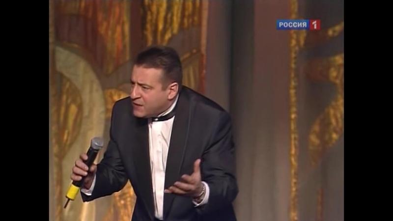 Г.Хазанов. Повторение Пройденого.(15). (2011.02.20).2011