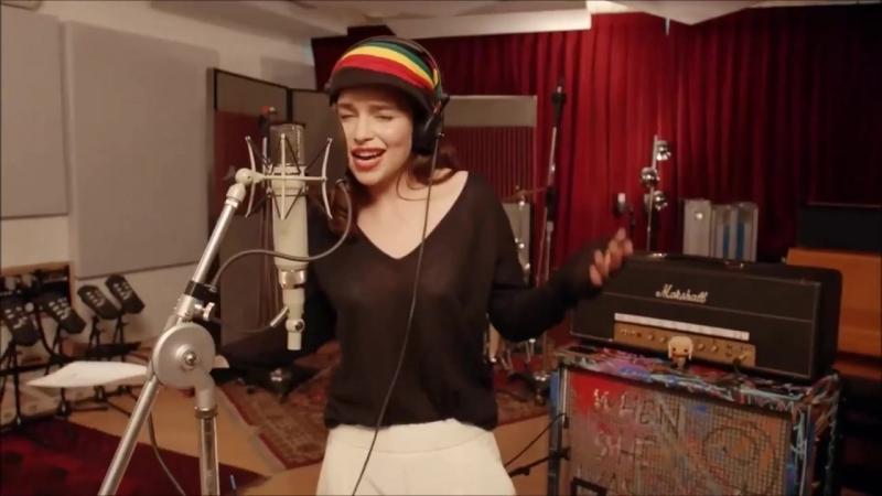 Game of Thrones_ The Musical – Emilia Clarke Teaser _ ( Daenerys 10 mins long ve