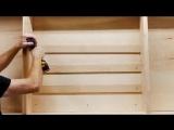 Шкаф для инструментов - как вам идея? - vk.com/bg.remont