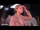 Melissa Benoist Talks Luthors | Supergirl Season 4 on Set | Lena and Lex