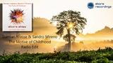 Damian Wasse &amp Sandro Mireno - The Motive of Childhood (Radio Edit) Abora Recordings