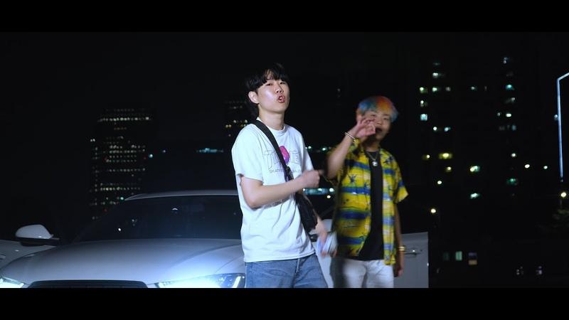 A$hiroo - BANDZ ft. SUPERBEE [Official Music Video]