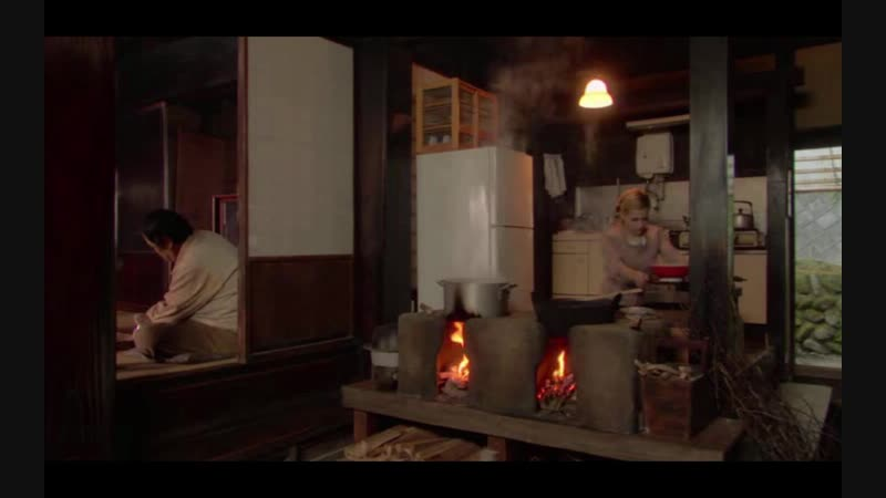 Отрывок из фильма Суши-girl