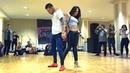 Daniel y Desiree Master Class Demo : 2016 Grizzly Dance Festival