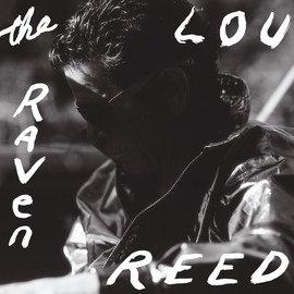 Lou Reed альбом The Raven
