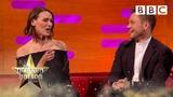 Suranne Jones hilarious S Club 7 impression! - BBC