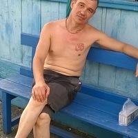 Анкета Слава Овчинников