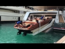 Onboard a Superyacht_ Recovering Tenders James Bond style!