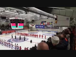 Norway's fail