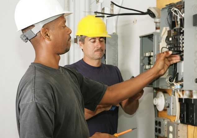 Руководство по найму электрика - советы