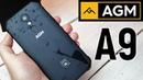 AGM A9: рожденный выживать!