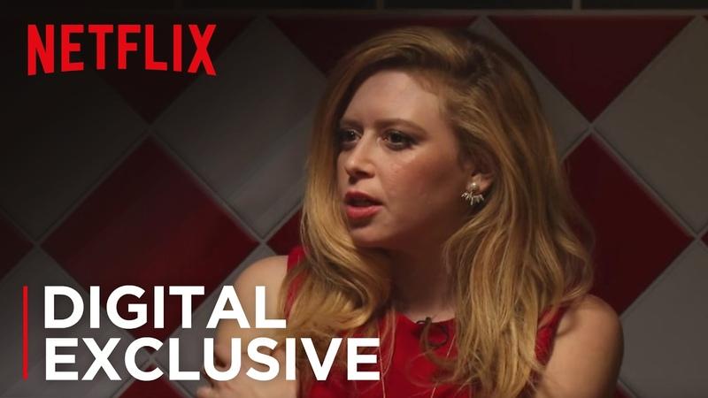 The Originals | Natasha Lyonne, Wagner Moura and Naveen Andrews | Netflix