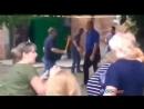 Драка в Константиновске 23.9.2018 Ростов-на-Дону Главный