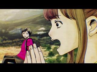 [shiza] театр тьмы (6 сезон) / yami shibai 6th season tv6 - 13 серия [мистас] [2018] [русская озвучка]