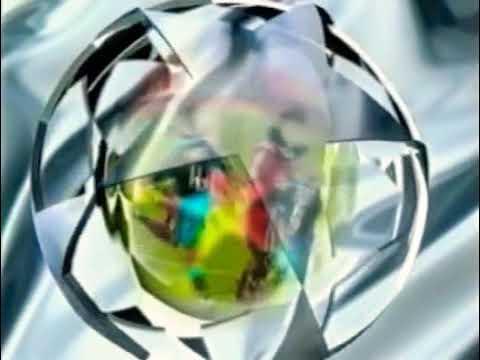 UEFA Champions League Intro 2000 2001 Amstel MasterCard HR