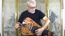Motus. Medieval Tune. Hurdy-Gurdy, Organ Drum