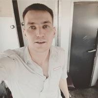 Анкета Андрей Оскорбин