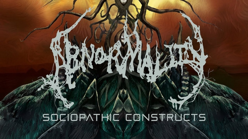 Abnormality Sociopathic Constructs (FULL ALBUM)