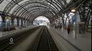 Jak rychlě jede vlak Dresden Hbf - Bad Schandau - změna napájecích systému 193