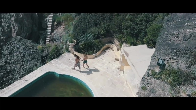 Tom Swoon Tungevaag Raaban Beside Me Lyric Video