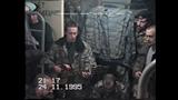 Я надеваю черный берет.Песня под гитару.Нижегородский и Тамбовский Омон. Чечня 1995 год.