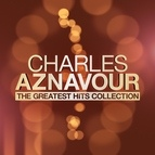 Charles Aznavour альбом The Greatest Hits Collection